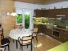 **VERKAUFT**  Großzügiges Einfamilienhaus mit Gartenparadies - Große Wohnküche mit Ausgang zur Terrasse