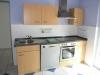 **VERKAUFT**  Top Gewerbeimmobilie, 1a LAGE, ca. 460 m² Wohn u.Gewerbefläche  (Wohnen und arbeiten) - Küchenbereich