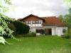 **VERKAUFT**  ÜElegante Doppelhaushälfte im Landhausstil- Für Gartenfreunde. In beliebter Lage von Babenhausen - Wunderschöne Doppelhaushälfte im Landhausstil