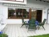 **VERKAUFT**  ÜElegante Doppelhaushälfte im Landhausstil- Für Gartenfreunde. In beliebter Lage von Babenhausen - Mit großer Terrasse und 6 Meter Markise