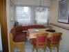 **VERKAUFT**  ÜElegante Doppelhaushälfte im Landhausstil- Für Gartenfreunde. In beliebter Lage von Babenhausen - Der Bereich zum essen.
