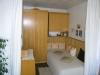 **VERKAUFT** DIETZ: 1-2 Zimmer Wohnung mit Balkon und PKW Stellplatz (Ideal auch für ältere Menschen) (auch eine TOP Kapitalanlage) - Ein Einblick in den Schlafbereich