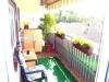 **VERKAUFT** DIETZ: 1-2 Zimmer Wohnung mit Balkon und PKW Stellplatz (Ideal auch für ältere Menschen) (auch eine TOP Kapitalanlage) - Mit SONNEN- Balkon und Markise