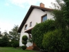 **VERKAUFT**  EXKLUSIVE große Doppelhaushäfte mit Garten und Garage (Tadeloser Zustand) - Ein Haus, wie neu