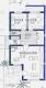 **VERKAUFT**  EXKLUSIVE große Doppelhaushäfte mit Garten und Garage (Tadeloser Zustand) - Grundriss im Erdgeschoss