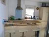 **VERKAUFT**  Leben am Naturschutzgebiet! Tolles modernes Einfamilienhaus in bevorzugter Lage von Sulzbach - Einblick in die Küche