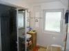 **VERKAUFT**  Leben am Naturschutzgebiet! Tolles modernes Einfamilienhaus in bevorzugter Lage von Sulzbach - Blick ins Duschbad im Erdgeschoss