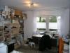 **VERKAUFT**  Leben am Naturschutzgebiet! Tolles modernes Einfamilienhaus in bevorzugter Lage von Sulzbach - Weiteres Zimmer/Büro im Erdgeschoss
