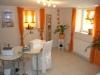 **VERKAUFT**  Leben am Naturschutzgebiet! Tolles modernes Einfamilienhaus in bevorzugter Lage von Sulzbach - Zimmer 1 im Souterrain (Fenster ebenerdig)