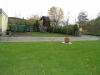 **VERKAUFT**  Leben am Naturschutzgebiet! Tolles modernes Einfamilienhaus in bevorzugter Lage von Sulzbach - Weitere Ansicht vom großen Garten