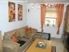 **VERKAUFT**  Leben am Naturschutzgebiet! Tolles modernes Einfamilienhaus in bevorzugter Lage von Sulzbach - Teilansicht des Wohnzimmers