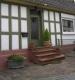 **VERKAUFT**  Freistehendes Einfamilienhaus mit Anbau !! Tip Top gepflegt,  in einer ruhigen Seitenstraße von Babenhausen - Langstadt - Gepflegter Eingangsbereich