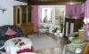 **VERKAUFT**  Freistehendes Einfamilienhaus mit Anbau !! Tip Top gepflegt,  in einer ruhigen Seitenstraße von Babenhausen - Langstadt - Blick ins gerräumige Wohnzimmer (EG)