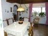 **VERKAUFT**  Freistehendes Einfamilienhaus mit Anbau !! Tip Top gepflegt,  in einer ruhigen Seitenstraße von Babenhausen - Langstadt - Heller Essbereich (EG)