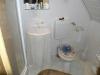 **VERKAUFT**  Freistehendes Einfamilienhaus mit Anbau !! Tip Top gepflegt,  in einer ruhigen Seitenstraße von Babenhausen - Langstadt - Weiterer Eindruck vom Badezimmer