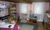 **VERKAUFT**  Freistehendes Einfamilienhaus mit Anbau !! Tip Top gepflegt,  in einer ruhigen Seitenstraße von Babenhausen - Langstadt - Weiteres Zimmer im Obergeschoss