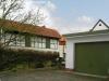 **VERKAUFT**  Freistehendes Einfamilienhaus mit Anbau !! Tip Top gepflegt,  in einer ruhigen Seitenstraße von Babenhausen - Langstadt - Garage und einer der Stellplätze