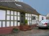**VERKAUFT**  Freistehendes Einfamilienhaus mit Anbau !! Tip Top gepflegt,  in einer ruhigen Seitenstraße von Babenhausen - Langstadt - Seitenansicht