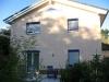 **VERKAUFT**  Exklusives Einfamilienhaus in Grossostheim OT (Neubaugebiet) in grüner Umgebung - mit Schwimmbad !!! - Hausansicht