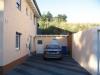 **VERKAUFT**  Exklusives Einfamilienhaus in Grossostheim OT (Neubaugebiet) in grüner Umgebung - mit Schwimmbad !!! - Haus, Hof -  Ansicht
