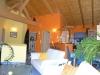 **VERKAUFT**  Exklusives Einfamilienhaus in Grossostheim OT (Neubaugebiet) in grüner Umgebung - mit Schwimmbad !!! - Wohnbereich Bild 3
