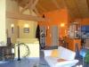 **VERKAUFT**  Exklusives Einfamilienhaus in Grossostheim OT (Neubaugebiet) in grüner Umgebung - mit Schwimmbad !!! - Wohnbereich Bild 4