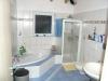 **VERKAUFT**  Exklusives Einfamilienhaus in Grossostheim OT (Neubaugebiet) in grüner Umgebung - mit Schwimmbad !!! - Tolles Designer Bad im OG (Identisches Bad auch im Erdgeschoss