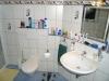 **VERKAUFT**  Exklusives Einfamilienhaus in Grossostheim OT (Neubaugebiet) in grüner Umgebung - mit Schwimmbad !!! - Detail vom Badezimmer
