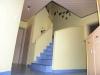 **VERKAUFT**  Exklusives Einfamilienhaus in Grossostheim OT (Neubaugebiet) in grüner Umgebung - mit Schwimmbad !!! - Dielenbereich Erdgeschoss (Bild 2) Mediterran