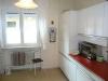 *Verkauft*  2 Fam.-Haus mit Ausbaumöglichkeiten und Garage Alternative zur ETW - Für Kapitalanleger und Selbernutzer - Die Küche im Obergeschoss