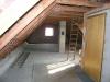 *Verkauft*  2 Fam.-Haus mit Ausbaumöglichkeiten und Garage Alternative zur ETW - Für Kapitalanleger und Selbernutzer - Blick ins ausbaubare Dachgeschoss