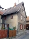 DIETZ**VEKRAUFT** Fachwerkhaus mitten in Groß Umstadt.  LAGE, LAGE, LAGE - Hausansicht