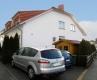 **VERKAUFT**  Hochwertige Doppelhaushälfte mit Einliegerwohnung, direkt in Schaafheim - Wohnraumwunder mit Garten und Gartenhaus