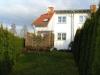 **VERKAUFT**  Hochwertige Doppelhaushälfte mit Einliegerwohnung, direkt in Schaafheim - Mit Garten, in begehrter Lage