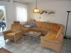 **VERKAUFT**  Hochwertige Doppelhaushälfte mit Einliegerwohnung, direkt in Schaafheim - Weiterer Einblick ins Wohnzimmer