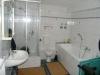 **VERKAUFT**  Hochwertige Doppelhaushälfte mit Einliegerwohnung, direkt in Schaafheim - Top Badezimmer auch im Souterrain