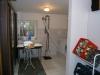 **VERKAUFT**  Hochwertige Doppelhaushälfte mit Einliegerwohnung, direkt in Schaafheim - Blick in die Waschküche (alles super gepflegt)