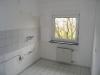 **VERKAUFT**   Hübsche 3 Zimmerwohnung mit Balkon - Blick in die Küche