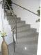 **VERKAUFT** Doppelhausperle in Feldrandlage m. Garage u. 2 Wohneinheiten. - Exklusive Ausstattung in Niedrigenergiebauweise - Hochwertige Granit Treppe mit einem Edelstahlgeländer