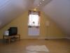 **VERKAUFT** Doppelhausperle in Feldrandlage m. Garage u. 2 Wohneinheiten. - Exklusive Ausstattung in Niedrigenergiebauweise - Studio (auch weiteres Schlafzimmer, Büro etc.)