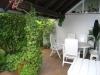 **VERKAUFT**  Top gepflegte DHH mit Garten u. Garage in SÜD-WEST- LAGE - Große überdachte Terrasse