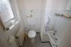 **VERKAUFT**  Gepflegtes Einfamilienhaus in ruhiger Lage (Mietähnliche Belastung, nie mehr MIETE zahlen !!! - Gäste - WC