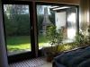 **VERKAUFT**  Hier wohnen Sie auf einer Ebene. Einfamilienhaus im Grünen. - ruhige und begehrte Lage von Münster  !!! - Ausblick aus *einem* der Schlafzimmer