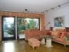 **VERKAUFT**  Hier wohnen Sie auf einer Ebene. Einfamilienhaus im Grünen. - ruhige und begehrte Lage von Münster  !!! - Ein weiterer Eindruck, mit Blick in den Garten und Terrasse