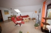 **Verkauft**  Sonniges freistehendes 1 - 2 Familienhaus mit Traumgarten und Garage- - in ruhiger Lage von Groß Umstadt - - Wohnzimmer (Obergeschoss)