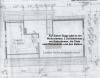**Verkauft**  Sonniges freistehendes 1 - 2 Familienhaus mit Traumgarten und Garage- - in ruhiger Lage von Groß Umstadt - - Grundriss Obergeschoss
