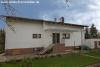 **Verkauft**  Sonniges freistehendes 1 - 2 Familienhaus mit Traumgarten und Garage- - in ruhiger Lage von Groß Umstadt - - Hintere Hausansicht