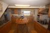 **VERKAUFT**  Hofreite mit Nebengebäude und Garten.  - In ruhiger Lage von Babenhausen OT, renoviert 1996 (Energieausweiss vorhanden) - Weiterer Einblick in die Küche