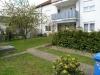 **VERKAUFT**  Kinder - und Seniorenfreundliche 4 Zimmer Gartenwohnung.  - im gepflegten 4 Familienhaus, ruhige Lage. - PKW ZUFAHRT in den Garten.