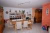 **VERKAUFT**  Kinder - und Seniorenfreundliche 4 Zimmer Gartenwohnung.  - im gepflegten 4 Familienhaus, ruhige Lage. - Blick Richtung Essbereich